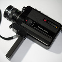 Canon 310xl super 8 camera