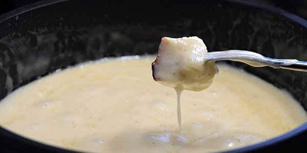 Cheese fondue 2803840  340