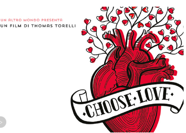Choose love foto