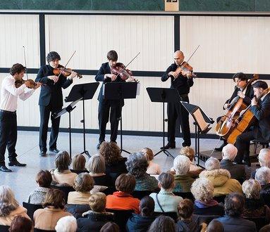 Musica da camera con i Solisti dell'Orchestra Mozart | EVENTO ANNULLATO