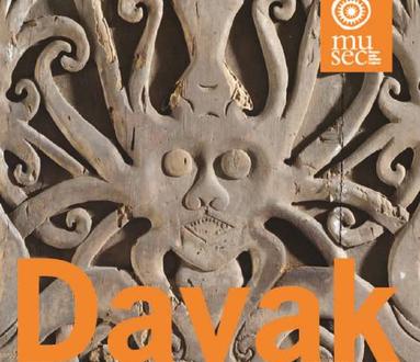 Dayak: L'arte dei cacciatori di teste del Borneo | MUSEO CHIUSO FINO AL 19 APRILE