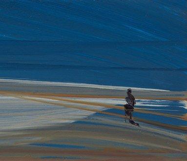 Anna Sala | Marine nell'altrove dell'azzurro | EVENTO ANNULLATO