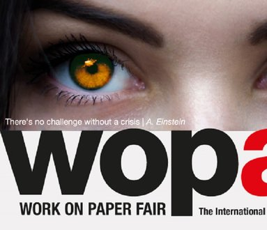 Wopart - Work on Paper Art Fair