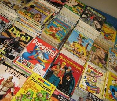 Fiera del Fumetto | EVENTO ANNULLATO