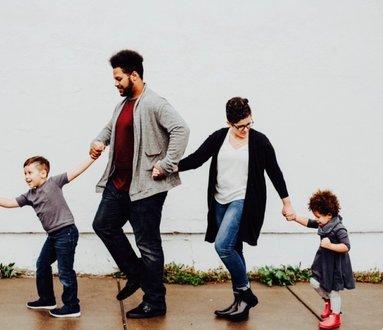 Mindful parenting – genitori consapevoli