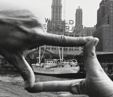Shunk–Kender: L'arte attraverso l'obiettivo (1957-1983)