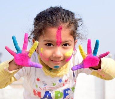 Baby Atelier – Colori che rotolano | EVENTO ANNULLATO