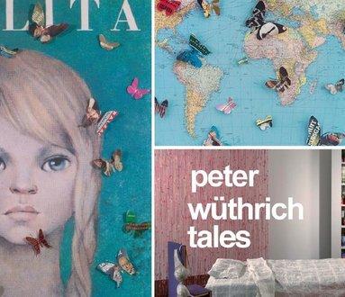 Peter Wüthrich | Tales | EVENTO SOSPESO
