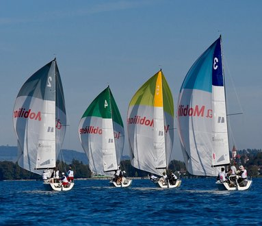 Swiss Sailing Promotion League | EVENTO ANNULLATO
