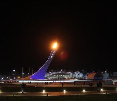 Sochi, rompendo il ghiaccio
