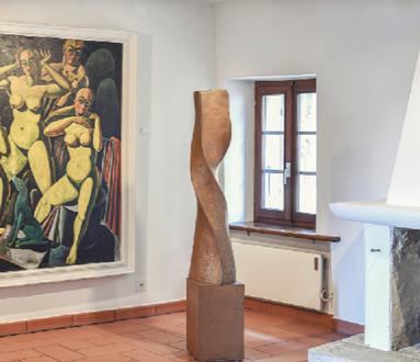 Museo Wilhelm Schmid
