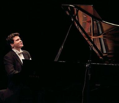Denis Matsuev, pianoforte