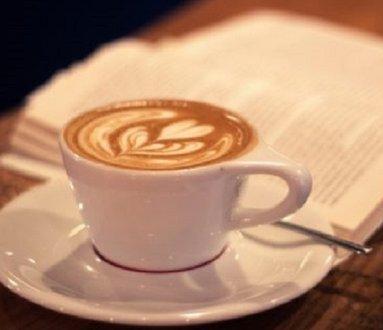 Biblio Caffè