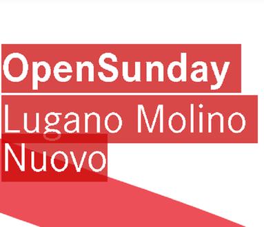 OpenSunday Lugano Molino Nuovo