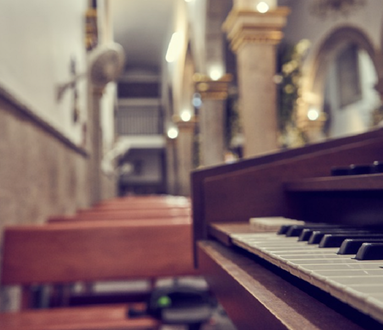 Corso di Storia della musica sacra