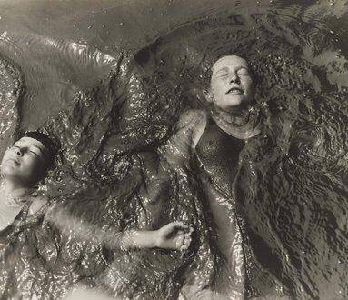 Capolavori della fotografia moderna 1900-1940
