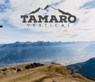 Tamaro Vertical