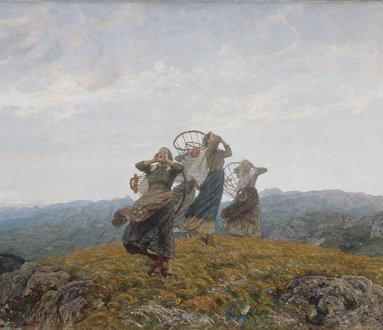 Sentimento e osservazione | Arte in Ticino 1850-1950
