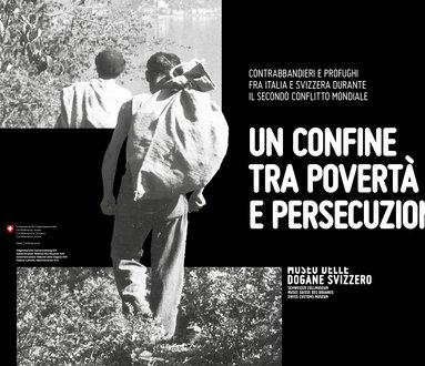Un confine tra povertà e persecuzioni