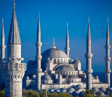 Pranzo etnico: Turchia