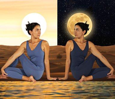 Yoga e Meditazione nel suono