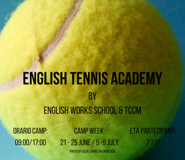 English Tennis Academy