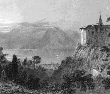 Alla scoperta del Ticino