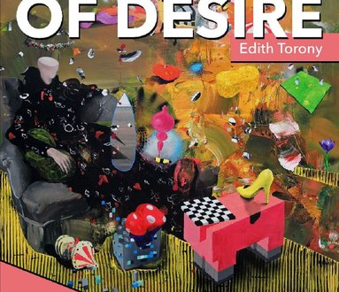 Edith Torony - Queen of Desire