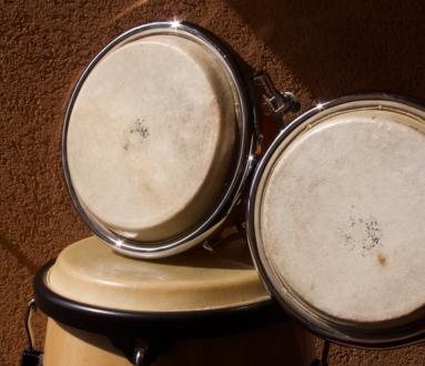 Ritmi estivi con le percussioni