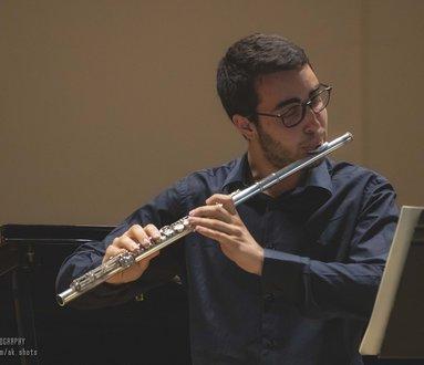 Concerto pomeridiano