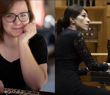 Recital di flauto e pianoforte