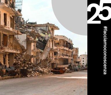 #USI25 - Le religioni causano le guerre?