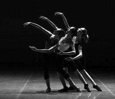 Il mondo in danza
