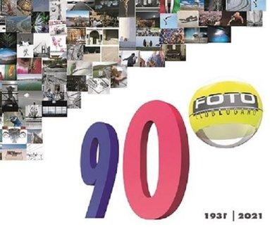 90mo del FotoClubLugano: Reza Khatir